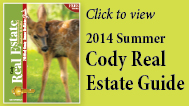 Click here for Spring Cody Country Real Estate Guide