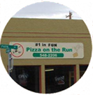 Lovell Pizza on the Run location