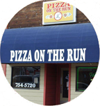 Powell Pizza on the Run location